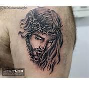 Foto Tatuaje Cristos Religiosos