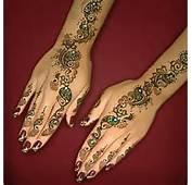 Mehndi DesignsIndian Desings Latest Bridal Designs