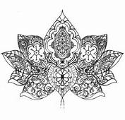 Lotus Flower Thing By HocusPocusFocus On DeviantArt