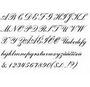 Go Back &gt Gallery For Old English Cursive Fonts