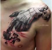 60 De Los Tatuajes Más Espectaculares Que Tendrás Oportunidad Ver
