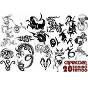 Capricorn Tattoos Designs And Ideas  Page 5