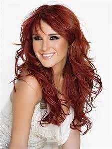 red hair color shades thanks for reading