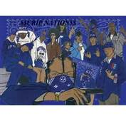 This Is The Gang Kody Joined Called Crips He In 1975 When
