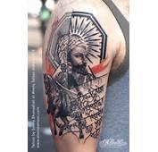 Chatrapati Shivaji Maharaj Tattoo By Javagreeen On DeviantArt