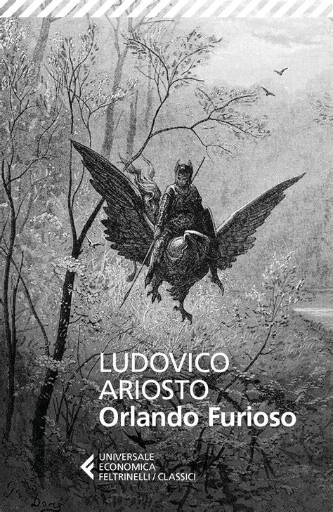 Figure Retoriche Proemio Orlando Furioso image 18