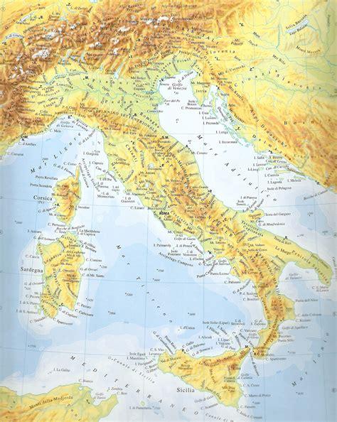 Cartina Muta Veneto image 5