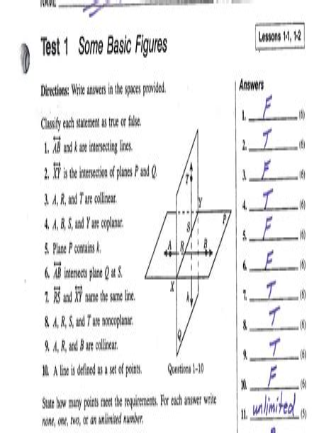 Lannaronca Geometria image 14