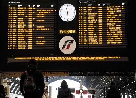 MetroCampania Nord Est Orari Treni image 15