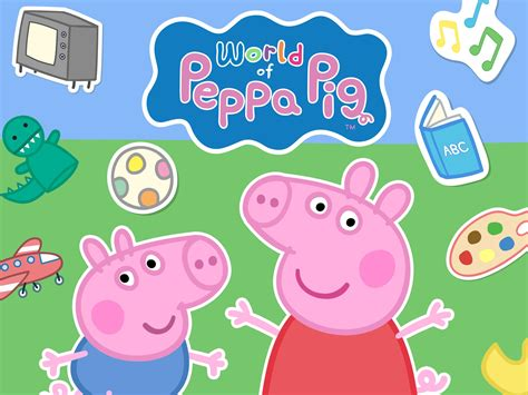 Peppa Pig NDS Torrent image 6