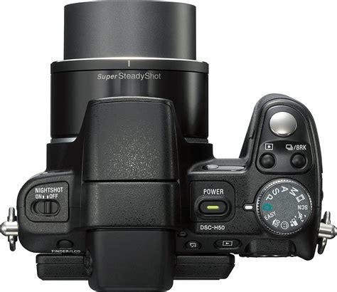 Sony DSC HX20V Manual image 23