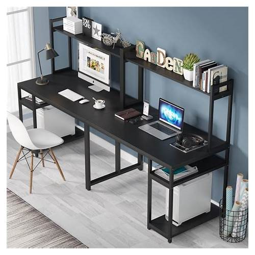 2 Person Office Workstation Desk office design & decor ideas gallery