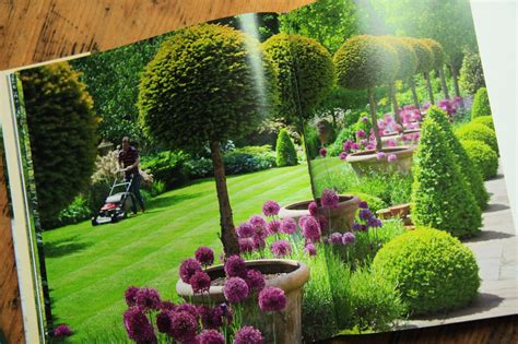 Alan Titchmarsh Garden Design