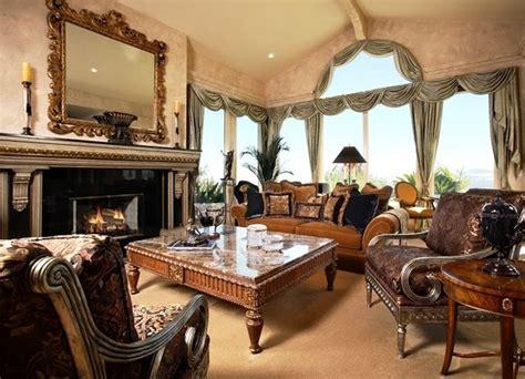 Antique Design Living Room living room design & decor ideas gallery