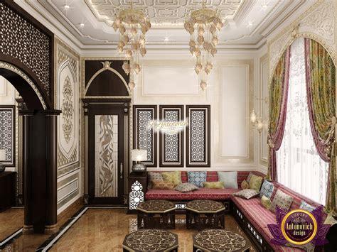 Arabic Interior Design Living Room living room design & decor ideas gallery