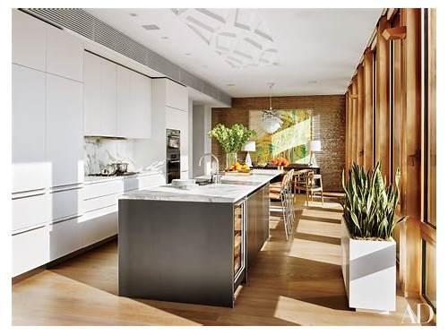 Architectural Digest Kitchen Design kitchen design & decor ideas gallery