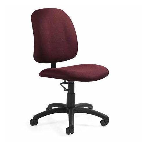 Armless Office Task Chairs office design & decor ideas gallery