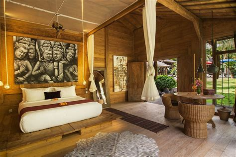 Balinese Style Bedroom bedroom design & decor ideas gallery