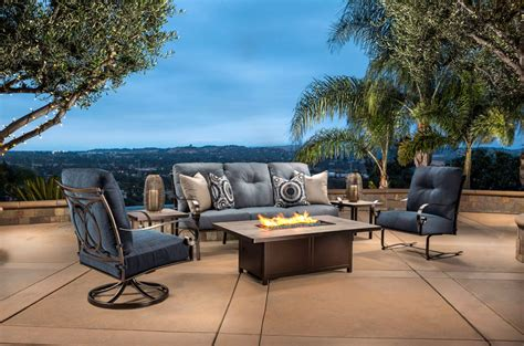 Best Outdoor Patio Furniture Brands
