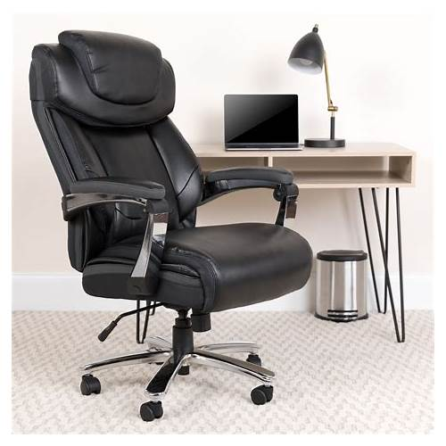 Big and Tall Office Chairs office design & decor ideas gallery