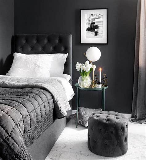 Black Bedroom Design Ideas bedroom design & decor ideas gallery