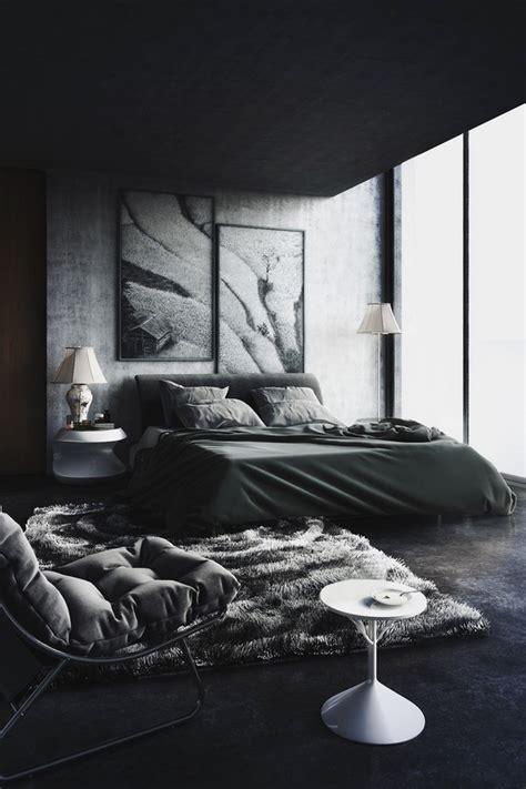 Black Master Bedroom Designs bedroom design & decor ideas gallery