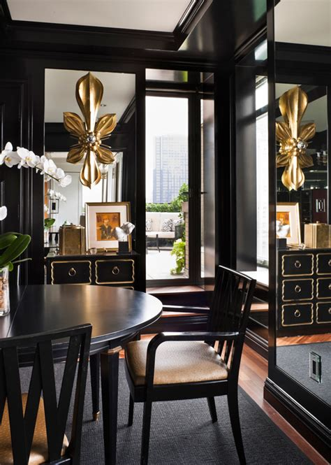 Black and Gold Home Decor home decor & decor ideas gallery