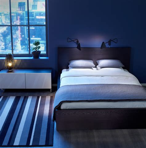 Blue Bedroom Interior Design Ideas bedroom design & decor ideas gallery