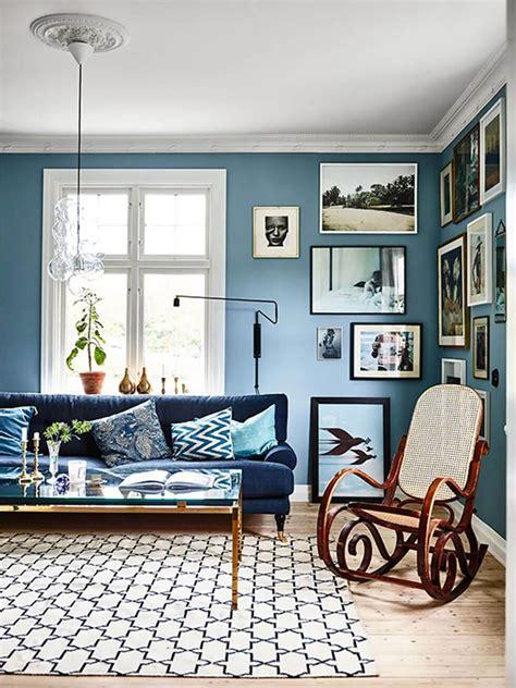 Blue Living Room Decorating Ideas living room design & decor ideas gallery