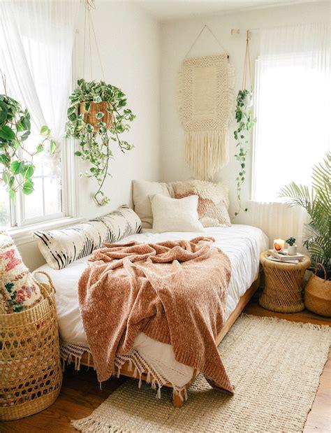 Bohemian Bedroom bedroom design & decor ideas gallery