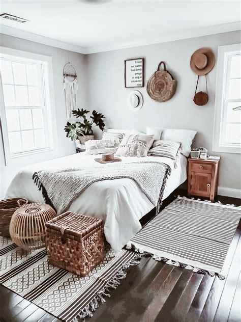 Bohemian Chic Bedroom Design bedroom design & decor ideas gallery