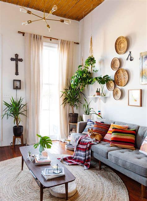 Bohemian Living Room Decorating Ideas living room design & decor ideas gallery