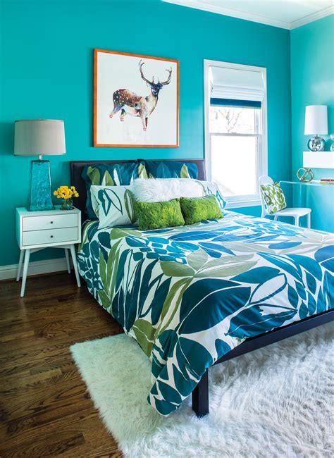 Bright Color Bedroom Design Ideas bedroom design & decor ideas gallery
