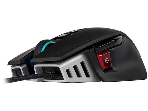 CORSAIR M65 ELITE RGB - FPS Gaming Mouse - 18,000