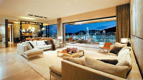 City View Luxury Living Room Interior Design living room design & decor ideas gallery
