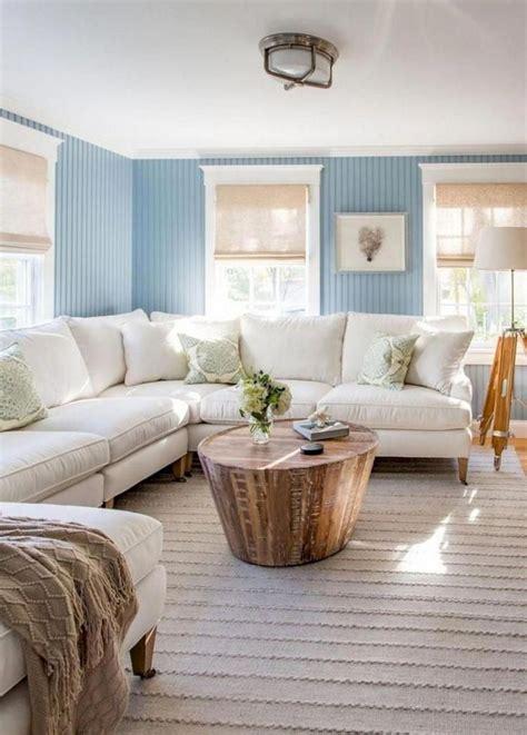 Coastal Blue Living Room Decorating Ideas living room design & decor ideas gallery