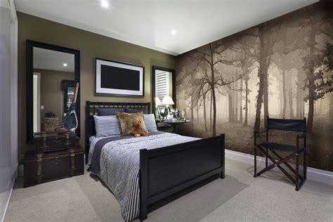 Color Idea Scheme Modern Bedroom bedroom design & decor ideas gallery