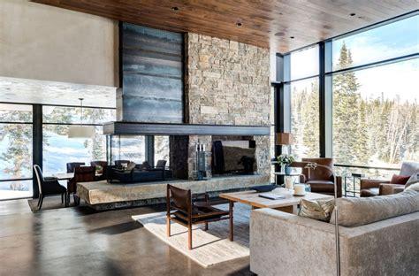 Concrete Floor Living Room Design living room design & decor ideas gallery