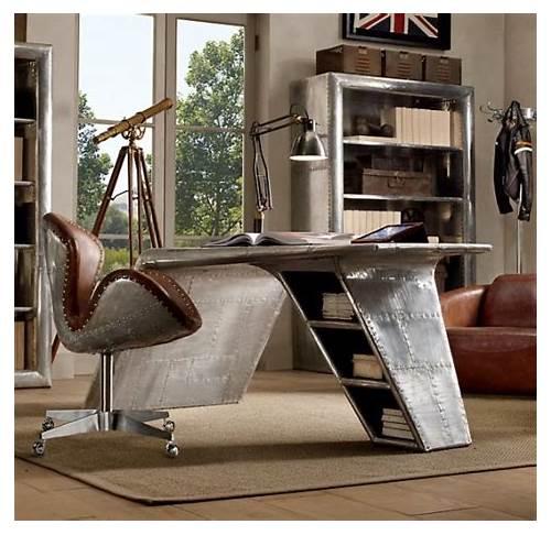 Cool Office Desk Ideas office design & decor ideas gallery