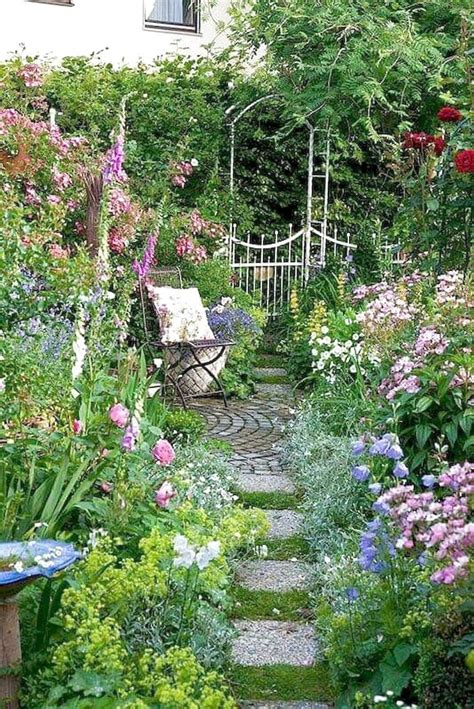 Cottage Garden Ideas Pinterest
