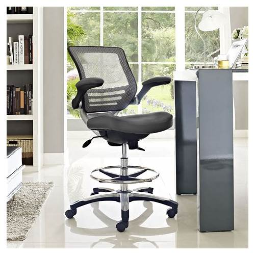 Counter Height Office Chair office design & decor ideas gallery