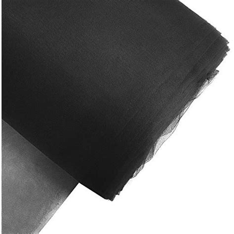 """Craft And Party, 54"""" by 40 Yards (120 ft) Fabric Tulle Bolt"""
