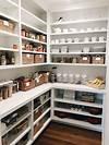 DIY Kitchen Pantry Ideas kitchen design & decor ideas gallery