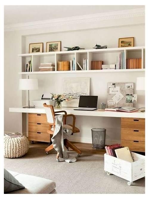 DIY Office Desk Decor office design & decor ideas gallery