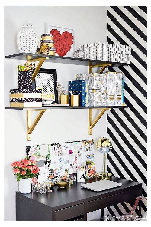 DIY Office Storage Ideas office design & decor ideas gallery