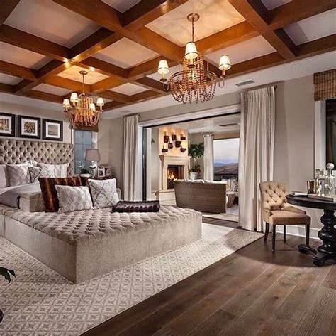 Dream Master Bedroom Designs bedroom design & decor ideas gallery