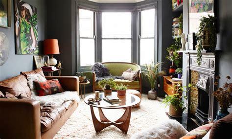 Eclectic Home Decor Living Room home decor & decor ideas gallery