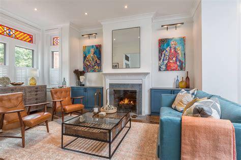 Eclectic Living Room Design Ideas living room design & decor ideas gallery