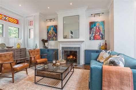 Eclectic Living Room Ideas living room design & decor ideas gallery