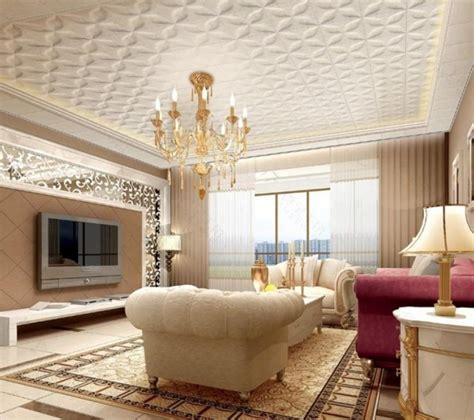 Elegant Living Room Ceilings Design living room design & decor ideas gallery